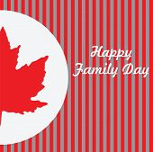 Happy Family Day - Canada