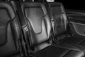 Seat; Back; Leather; Interior; Passenger; Airbag; Auto; Automobile; Automotive; Back; Beige; Belt; B poster