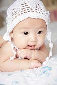 schöne 100 Tage baby