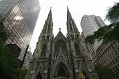 St. Patrick Cathedral Nyc