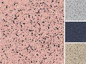 Textura de granito sem costura