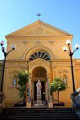 Chiesa dei Cappuccini, San Remo
