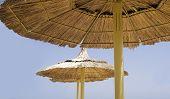 Beach Parasolls