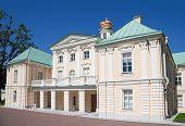 Grand Menshikov Palace,  Oranienbaum, Russia