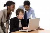 Computer Teamwork