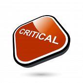 modern critical sign