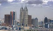 Dubai Uptown District