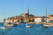City Of Rovinj
