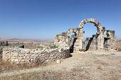 Roman Ruins Volubilis, Morocco