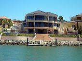 Australia Harbour Front House