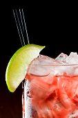 Cape Cod, Vodka And Cranberry