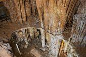 Cave Emine-Bair-Khosar