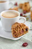 Italian Cantuccini Cookies