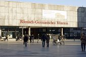 Romano Germanic Museum Cologne