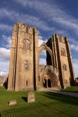 Elgin Cathedral Church 2