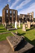 Elgin Cathedral Church 3