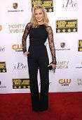 LOS ANGELES - JAN 16:  Margot Robbie arrives to the Critics' Choice Movie Awards 2014  on January 16