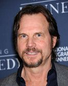LOS ANGELES - NOV 04:  Bill Paxton arrives to the