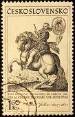 Hollar Engraving Stamp