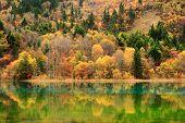 jiuzhai national park
