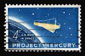 Mercury 1962
