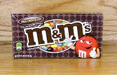 M&m's Candies