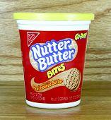 Nabisco Nutter Butter Go Packs