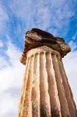 Column in Delphi