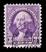Washington stamp 1932
