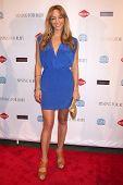 LOS ANGELES - JUL 30:  Sarah Scott at the