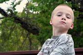 Boy Expressions 2