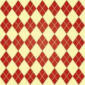 Vector Burgundy Background