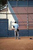 Lone Umpire