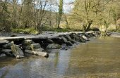 Tarr Steps & River Barle