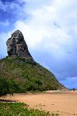 beach at Conceição