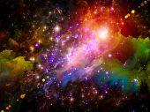 Nebula Visualization