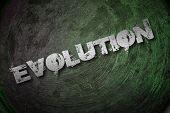 Evolution Concept