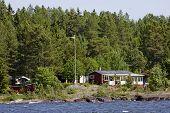 BALTIC SEA, SWEDEN ON JUNE 29