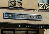 Philipp Plen Retail Store Exterior