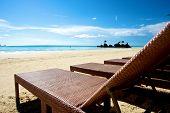 Beach Vacation In Boracay