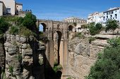 New Bridge, Ronda.