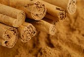 Cinnamone