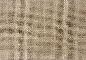Raw linen texture