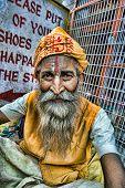 Swami India