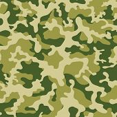 Military pattern