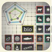 Biology Infographics