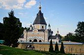 picture of kiev  - Church  - JPG