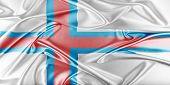 picture of faro  - Faroe Islands Flag - JPG