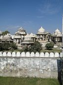 Ahar Cenotaphs Of The Maharanas