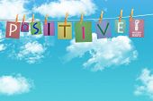 foto of autism  - Autism awareness month against digitally generated grey background - JPG